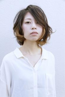 2WAYクールボブ|tranq hair design cram hair designのヘアスタイル