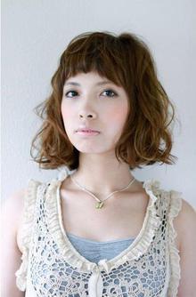 辛口仕上げミディ♪|tranq hair design cram hair designのヘアスタイル