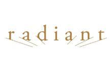 radiant 阪神甲子園店 | レディエント ハンシンコウシエンテン のロゴ