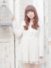 ふわふわガーリー|radiant 阪神甲子園店のヘアスタイル