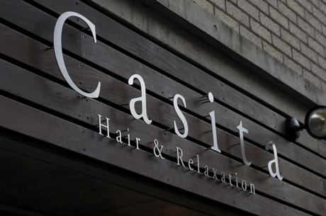 Casita Hair&Relaxation