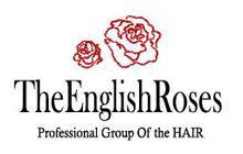 The English Roses  | イングリッシュ ローズィーズ  のロゴ