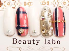 アートし放題|Beauty labo 塚口店(ネイル&アイラッシュ)のネイル