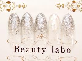ラメグラ Beauty Labo 淡路店のネイル