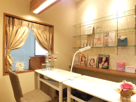 Beauty Labo 岡本店