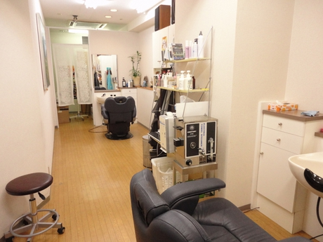 Hair Salon SIGEKI