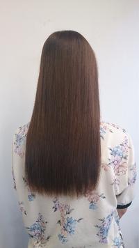 サラサラモテ髪