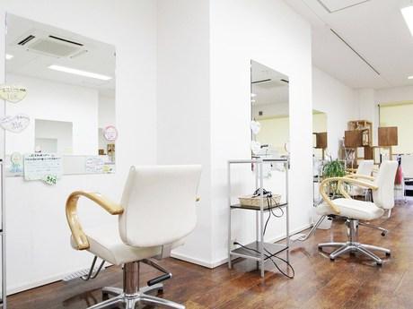 美容室Re:Style15+交野店