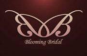 Blooming Bridal  | 結婚式場出張着付け&ヘアメイク、各種婚礼、礼式レンタル衣装  ブルーミングブライダル のロゴ