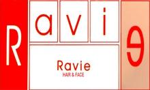 HAIR&FACE Ravie  | ラヴィ  のロゴ