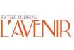 L'AVENIR 横浜店  | ラブニールヨコハマテン  のロゴ