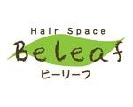 Hair Spece Beleaf ヘアー スペース ビーリーフ
