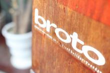 broto  | ブロット  のロゴ