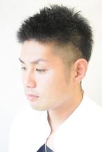 爽やかおしゃれボウズ◆|brotoのメンズヘアスタイル