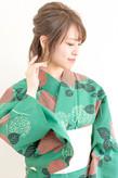 【浴衣レンタル】\2000〜☆花火大会夏祭り 手ぶらでOK☆