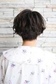 大人カジュアルヘア