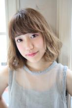 リラクシーカールで 女子力UP|ROOTS Okubo Takuya のヘアスタイル