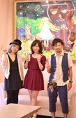 sweet Myベストヘア撮影モデルさん☆2014冬号10月23日発売