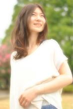大人かわいい ナチュラル・グラデーション|Laissez 新松戸duex店 Creative teamのヘアスタイル