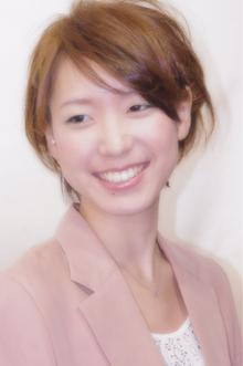 エアリーショート|Laissez 新松戸duex店のヘアスタイル