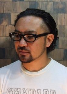 メキシカンパーマ|Laissez 新松戸duex店のヘアスタイル
