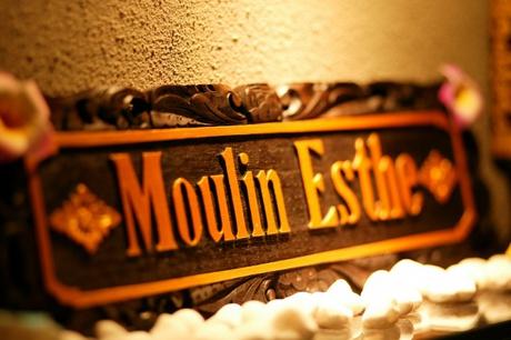 Moulin Esthe