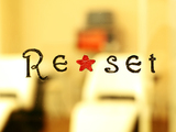 Re☆set by NYNY リセット バイ ニューヨークニューヨーク
