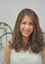 大人グラムスタイル☆|Hair House Luana  by NYNYのヘアスタイル