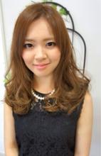 ルミエールカラー☆ Hair House Luana  by NYNY 山本 茉希のヘアスタイル