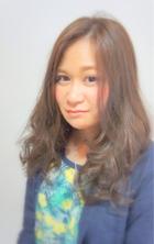 ロコアッシュ☆ Hair House Luana  by NYNY 名生 康彦のヘアスタイル