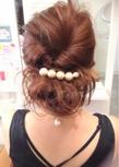 ヨーロピアンアレンジ☆|Hair House Luana  by NYNYのヘアスタイル