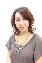 カジュアルフェミニン Arai Hair&Makeのヘアスタイル