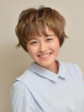 アクティブショートスタイル|Arai Hair&Makeのヘアスタイル