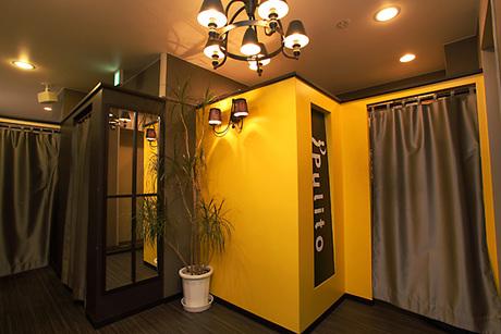 Pulito 新宿店