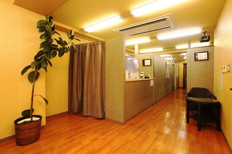 Pulito 横浜店
