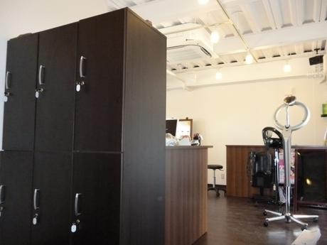 FORCA deux hairdressing
