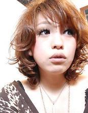 もてかわボブ|FORCA deux hairdressingのヘアスタイル