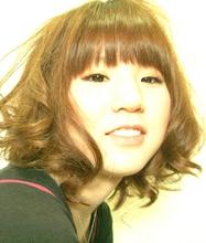 エアリーなボブスタイル FORCA deux hairdressingのヘアスタイル