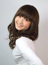 「フワッ☆」みたいな?|Hair&Make Lumiereのヘアスタイル