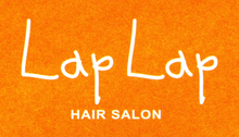 Lap Lap  | ラプ ラプ  のロゴ