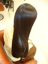 ショコラブラウン|M3D OSAKA GIONのヘアスタイル