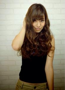 ラフカールスタイル♪ #小顔#似合わせ#マーメイドアッシュ|SINCERITYのヘアスタイル