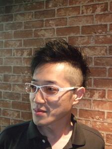 夏☆仕様|Hair Creation Vrai Coeurのヘアスタイル