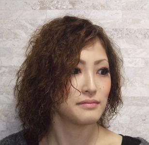 きれいめストリート|Hair Creation Vrai Coeurのヘアスタイル