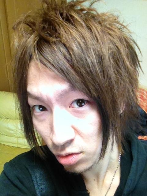 THEモテ髪