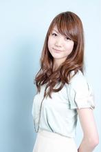 上品!リッチカール Hair Director's Abientot 塚本 好郎のヘアスタイル