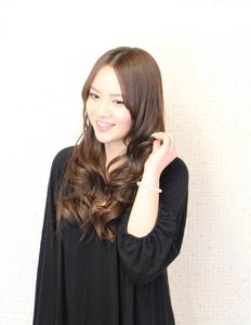やわらかマーメイドアッシュ★|RULA hairのヘアスタイル