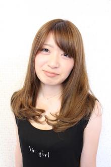うるツヤロング|RULA hairのヘアスタイル