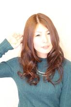 愛され☆ふんわりロング|RULA hairのヘアスタイル