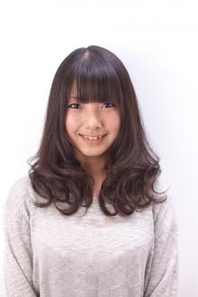 甘揺れうぇーぶ|Hair Make Liberteのヘアスタイル